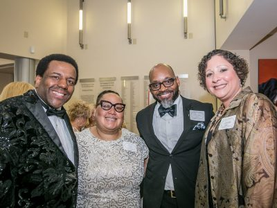 Alumni & Friends Gala 2018