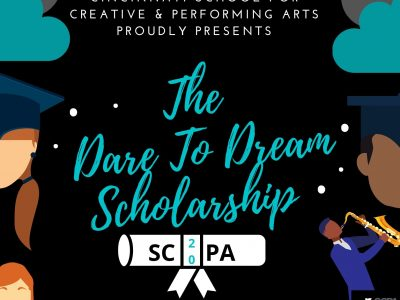 DARE TO DREAM SCHOLARSHIP 2020