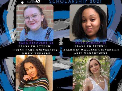 2021 Scholarship Winner Interviews